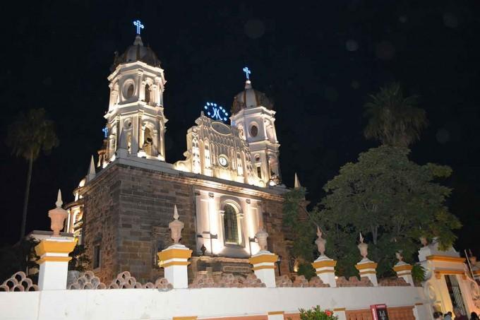 Дуже великий пост про Мексику.