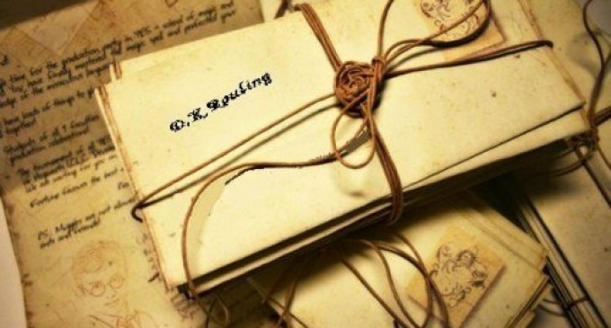 Про листи і про тебе