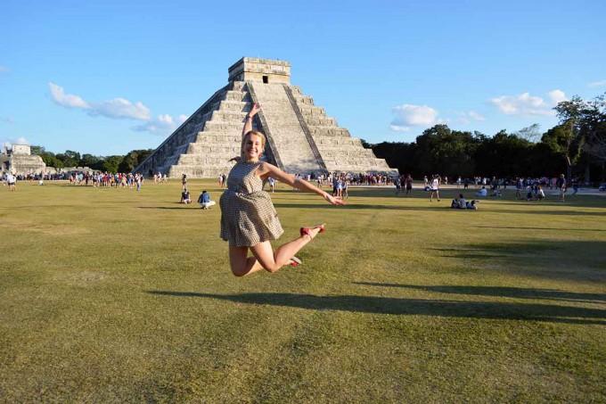 Велика мексиканська відпустка!